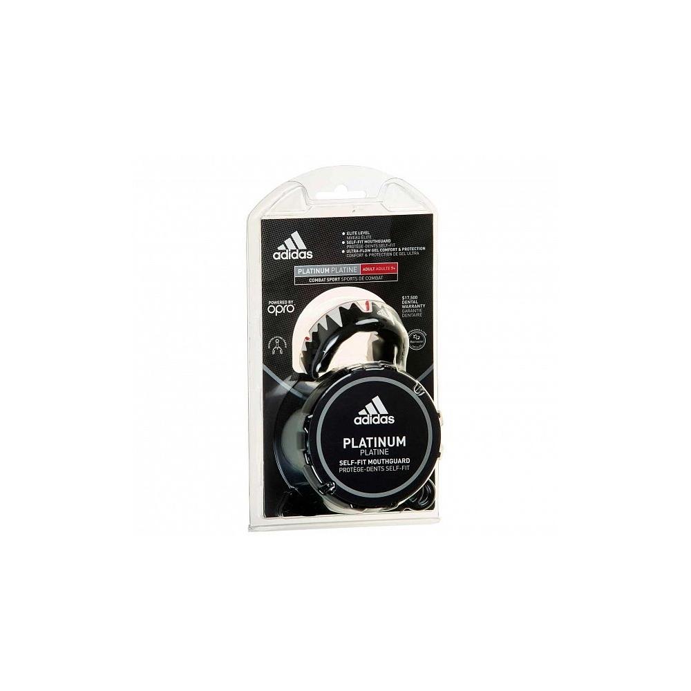 Opro Platinum Gen4 Self-Fit Mouthguard