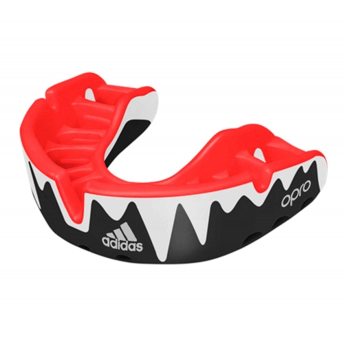 Opro Platinum Gen4 Self-Fit Mouthguard