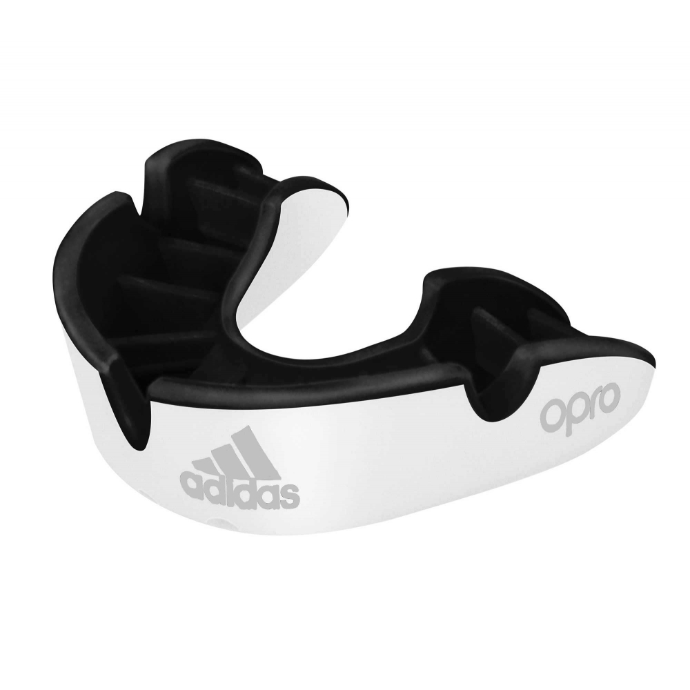 Opro Silver Gen4 Self-Fit Mouthguard