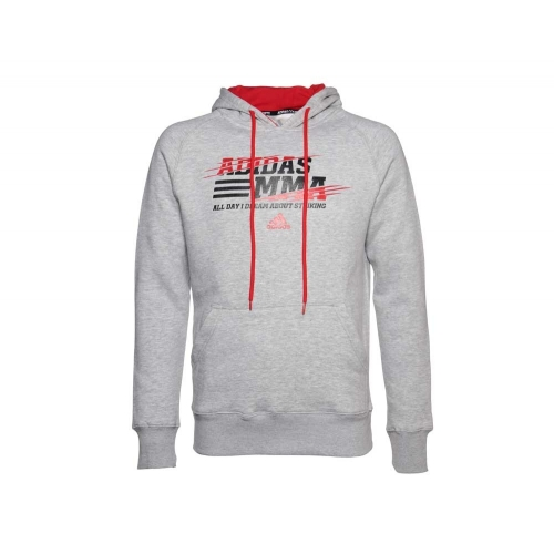 Leisure All Day Hoody MMA