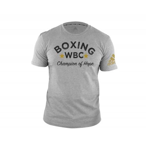 Boxing Tee WBC Champion Of Hope