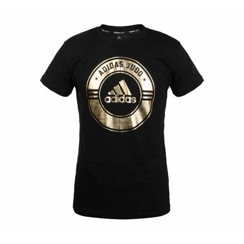 Combat Sport T-Shirt Judo Kids